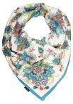 Silk scarf FRAAS