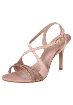 Rio Couture pink sandals