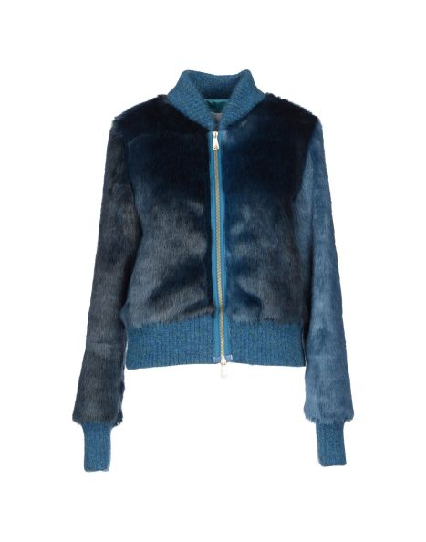 tmp_Blue faux fur jacket1398150672