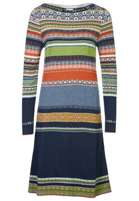 Ivko Jumper dress - blue