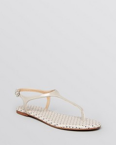 Splendid Flat Thong Sandals - Mason