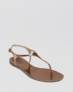 VINCE CAMUTO Flat Thong Sandals - Adrelin