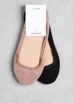 & Other Stories ballerina socks