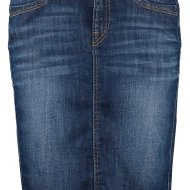 edc by Esprit Denim skirt - blue