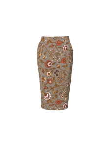 Malene Binger alegra pencil skirt