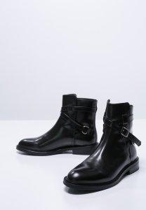 Tiger of Sweden IDA - Boots - black