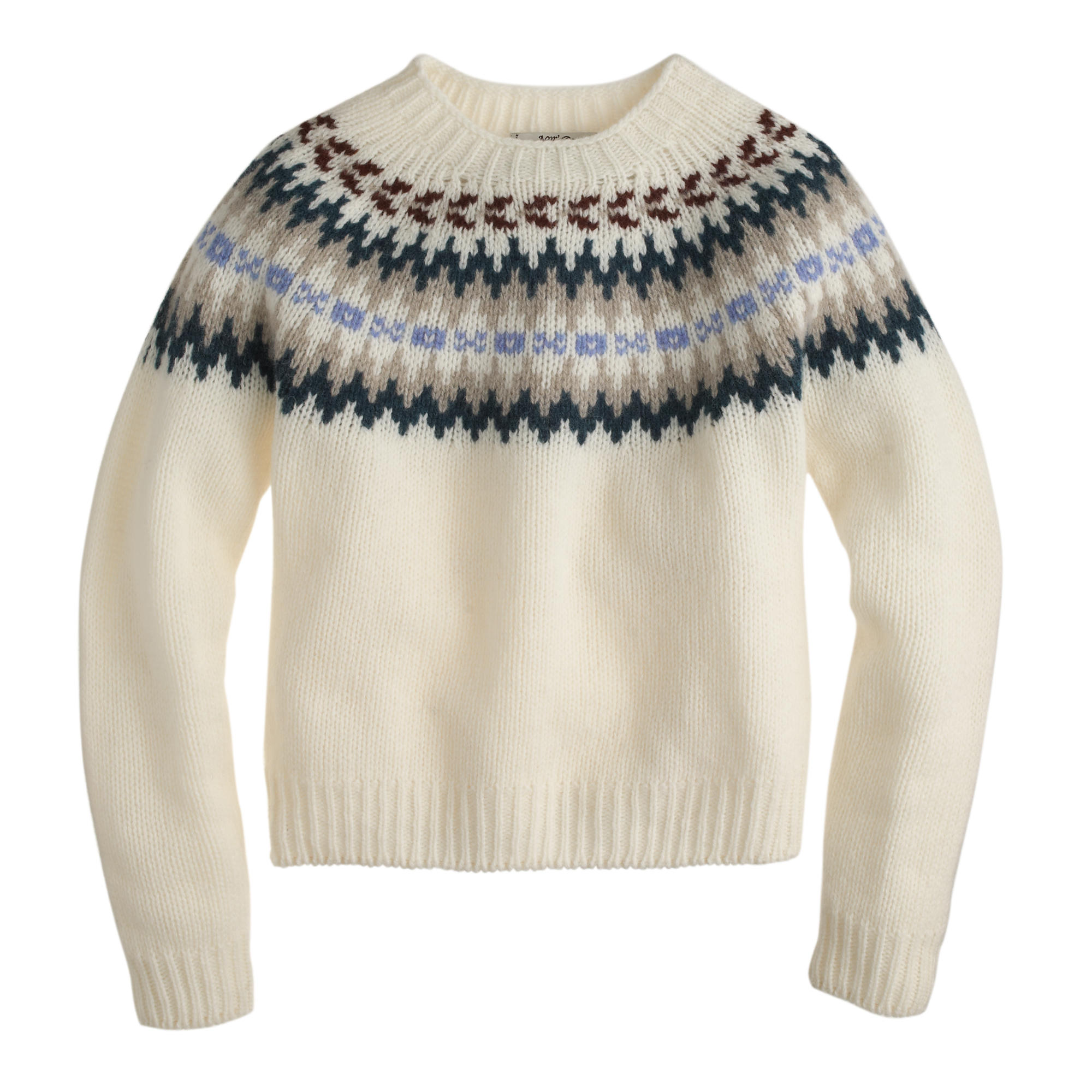 winter sweaters harley of scotland nor easterly sweater winter strom  style