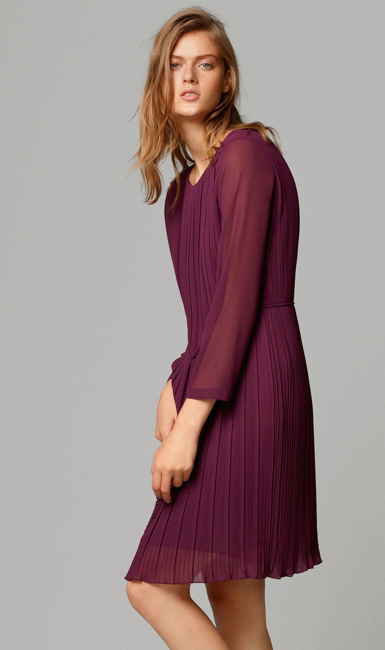Festive Dressing Massimo Dutti Style Point Of View Blog