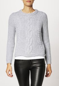 MICHAEL Michael Kors Jumper - pearl heather