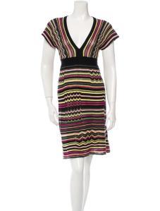 M Missoni dress $70.00