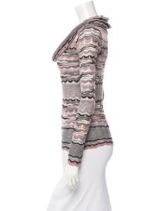 M Missoni sweater $75.00