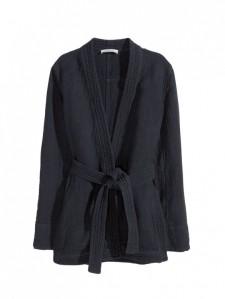 H&M Linen Kimono
