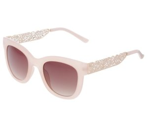 ALDO LARILIMA - Sunglasses - light pink