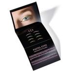 Dior eye liner stickers