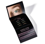 Dior eye liner stickers