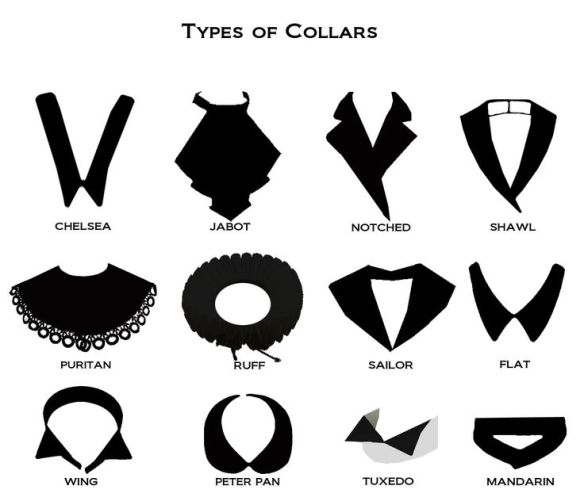 Type of collars
