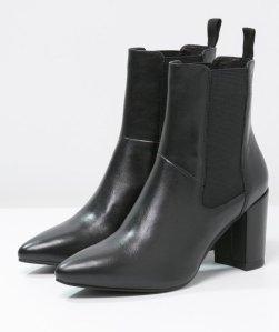 Vagabond SAIDA - Boots - black