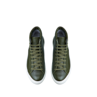 Filippa K KATE HIGH SPORT SHOE GREEN