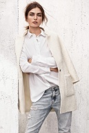 Le-Fashion-Blog-Model-Andreea-Diaconu-Fall-Whites-Boucle-Coat-Button-Down-Shirt-Distressed-Jeans-Via-Hampm