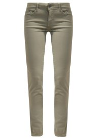 Cimarron JACKIE - trousers - olive