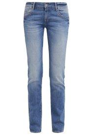 Mavi OLIVIA - Jeans a sigaretta - light lounge