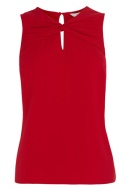Coast AZALEYA TWIST TOP red