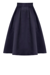 COAST MESLITA SKIRT SL black
