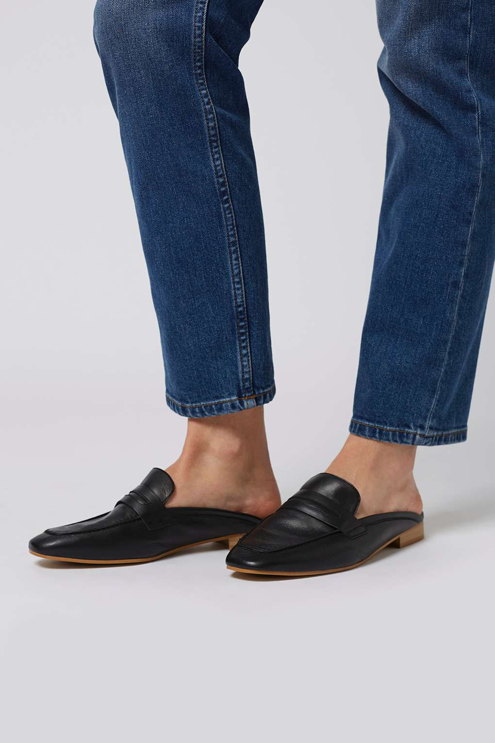 Babouche shoes v. flat mules | Style