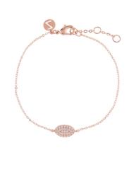 Accessorize bracelets...