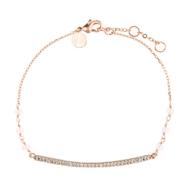 Accessorize bracelets....