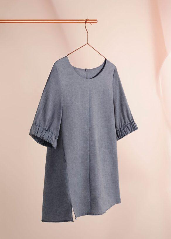 Serpentine-COS-Women-t-shirt