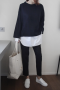 dbe-sweatshirt-over-long-shirt