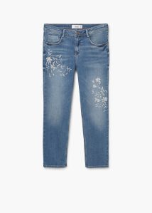 Mango-jeans-with-embroidery