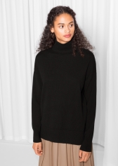 & other-stories-cashmere-turtleneck-sweater-black