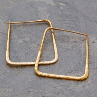 otisjaxon-large-square-textured-hoop-earrings