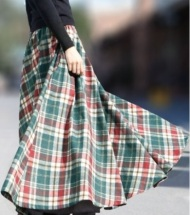 woolen-skirts