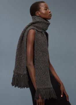 wilfred-free plush-knit-skinny