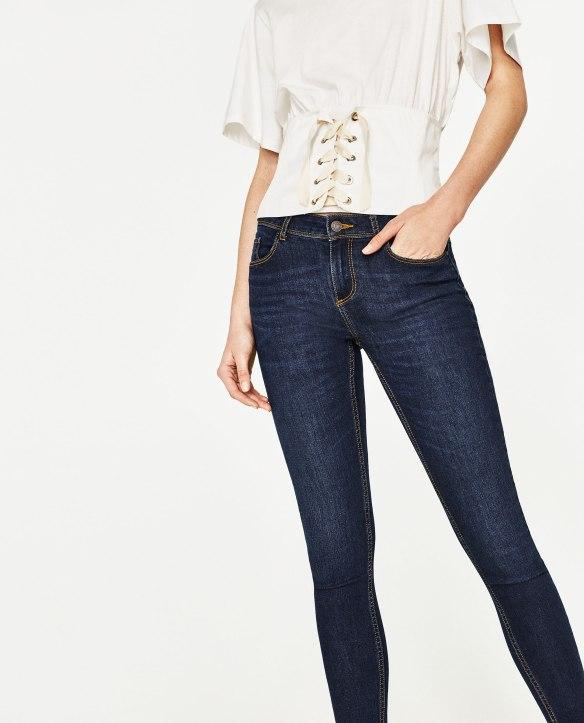 zara-mid-rise-skinny-jeans-in-dark-blue
