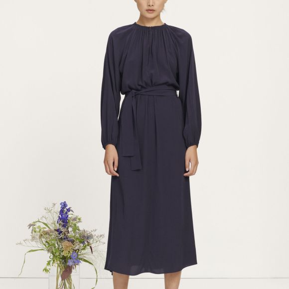 SAMSOE Kaia long dress